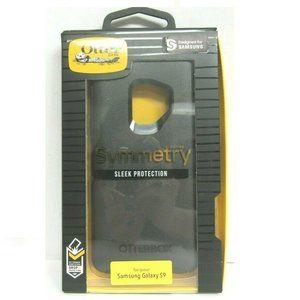 Otterbox Symmetry Series Case Galaxy S9 - Black